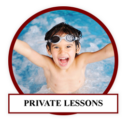 Mary Wayte Swimming Pool - Swimming Lessons Mercer Island, WA